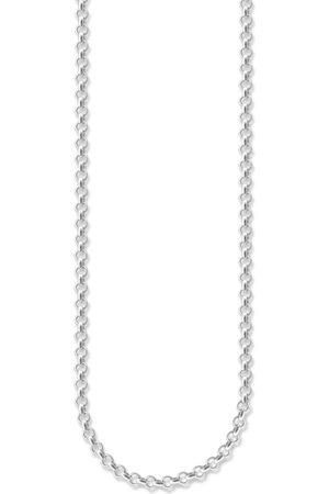 Thomas Sabo Round belcher chain X0001-001-12-L