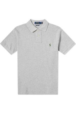 Polo Ralph Lauren Men Slim - Custom Slim Fit Polo