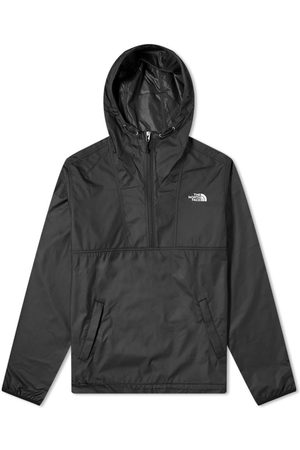 The North Face Men Parkas - Cyclone 1/2 Zip Anorak