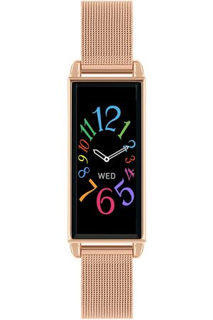 Reflex Active Series 2 Smart Watch With Colour Touch Screen And Upto 7 Day Battery Life