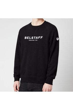 Belstaff Men Sweatshirts - Men's 1924 Sweatshirt