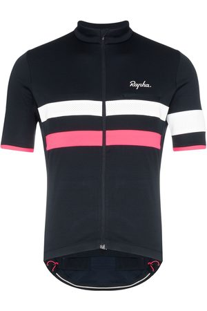 Rapha Men Sports Tops - Brevet cycling jersey