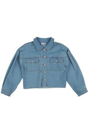 Name it Girls Shirts - DENIM - Denim shirts