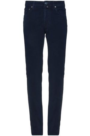 JACOB COHЁN Men Trousers - TROUSERS - Casual trousers