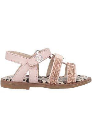 FLORENS LE PICCOLE Baby Sandals - FOOTWEAR - Sandals