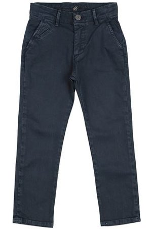 MANUEL RITZ Boys Trousers - TROUSERS - Casual trousers