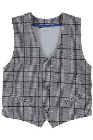 MANUEL RITZ Boys Blazers - SUITS AND JACKETS - Waistcoats