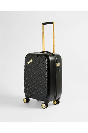 Ted Baker Women Suitcases - Tbw0303 Bow Detail Small Case