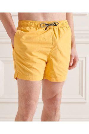 Superdry Men Swim Shorts - Studios Swim Shorts