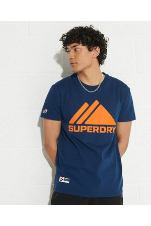 Superdry Mlountain Sport Mono T-Shirt