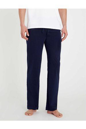 Polo Ralph Lauren Cotton-jersey pyjama bottoms