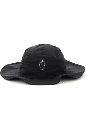 A-cold-wall* WORKING BUCKET HAT RHOMBUS LOGO OS Technical