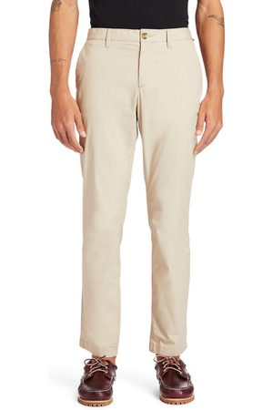 Timberland Men Trousers - Squam lake stretch chino pants for men in , size 30x32
