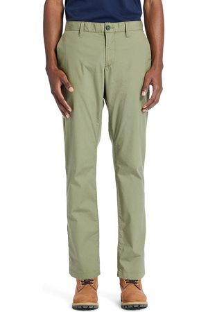 Timberland Squam lake stretch chino pants for men in , size 30x32