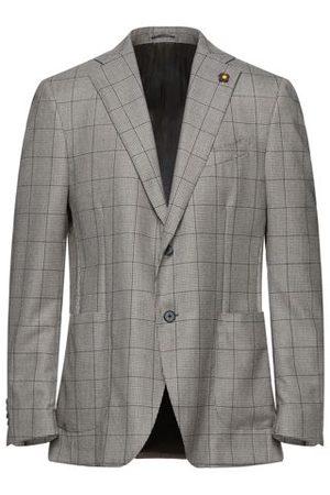 LARDINI Men Blazers - SUITS AND JACKETS - Suit jackets