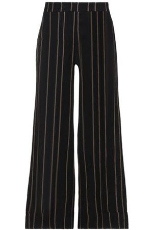 BRIAN DALES Women Trousers - TROUSERS - Casual trousers