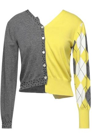 SEMICOUTURE KNITWEAR - Cardigans