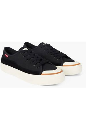 Levi's Women Trainers - Square Low Sneakers