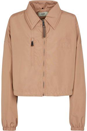 Fendi Nylon jacket