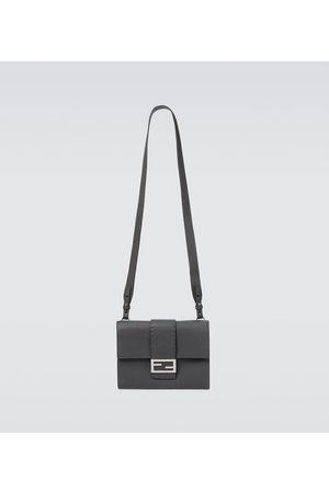 Fendi Baguette leather pouch