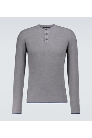Sease Worker 2 virgin wool sweater