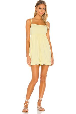 Lovers + Friends Lovers and Friends Davis Mini Dress in . Size XL.