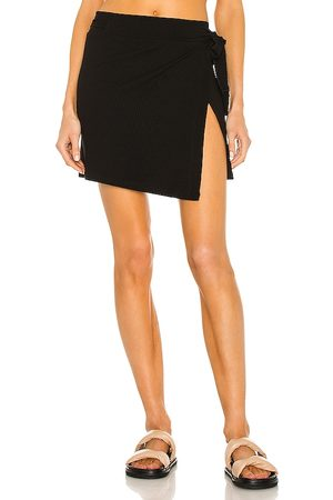 LnA Carusso Wrap Skirt in . Size XS, S, M.