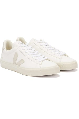 Veja Men Trainers - Campo Mens / Grey Trainers