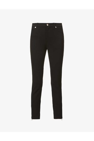 Ted Baker Strenti skinny stretch-jersey trousers