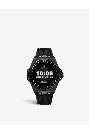 HUBLOT 440.CI.1100.RX Big Bang E ceramic watch