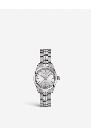 Tissot T1010101103100 stainless steel watch