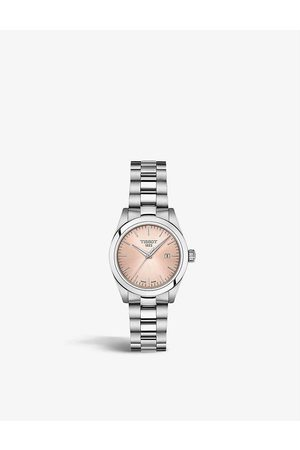 Tissot T132.010.11.331.00 T-My Lady stainless steel watch
