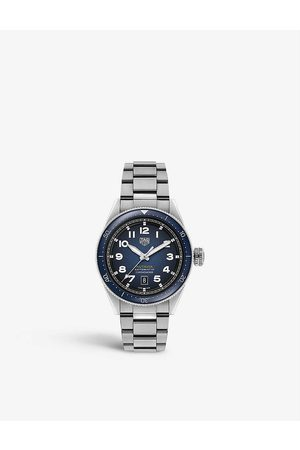 Tag Heuer WBE5116.EB0173 Autavia stainless steel watch