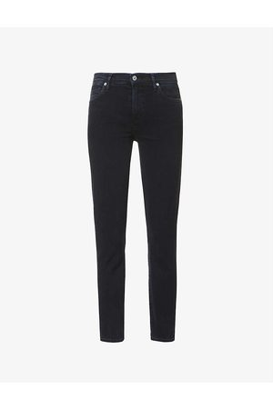 Citizens of Humanity Rocket skinny high-rise stretch-denim jeans