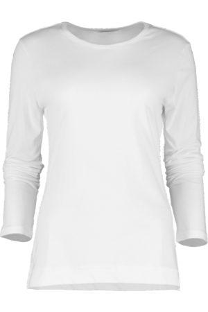 ADAM LIPPES Cotton Crewneck T-Shirt