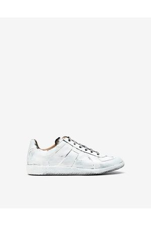 Maison Margiela Men Trainers - Sneakers Bovine Leather