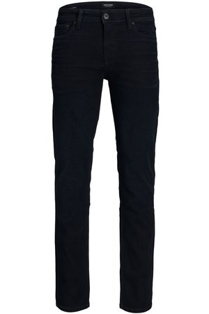 jack & jones Men Straight - Clark Original Jos 218 Regular Fit Jeans