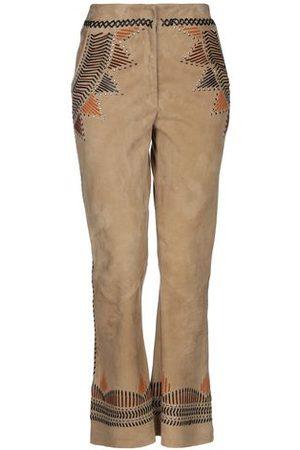 Alberta Ferretti Women Trousers - TROUSERS - Casual trousers