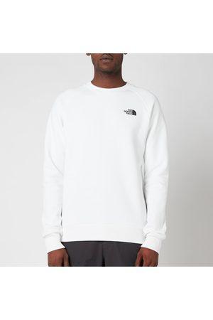 The North Face Men's Raglan Redbox Sweatshirt
