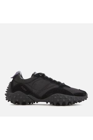 Eytys Women Trainers - Fugu Suede Trainers