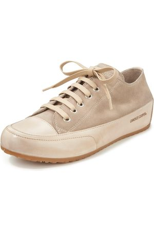 Candice Cooper Sneakers Rock made of kidskin suede size: 38,5
