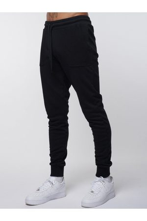 Criminal Damage Reverse Loopback Jogger