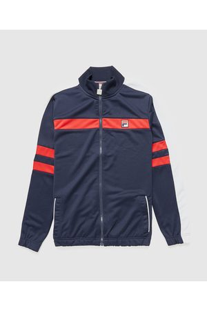 Fila Men's Peridot Tricot Track Top