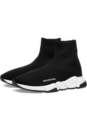 Balenciaga Men Sports Shoes - Speed Runner LT