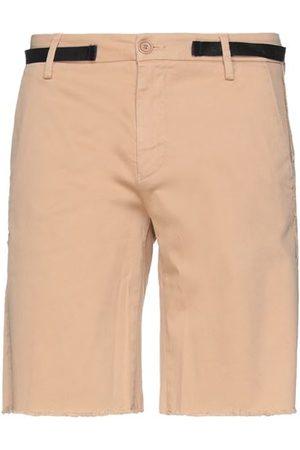GAËLLE Men Bermudas - TROUSERS - Bermuda shorts