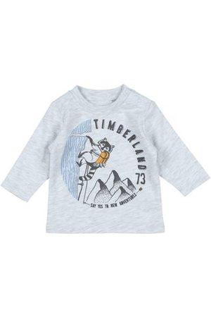 TIMBERLAND TOPWEAR - T-shirts