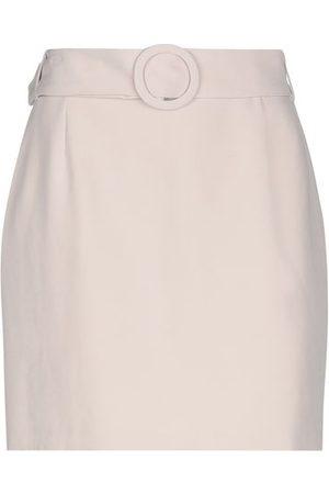 Kontatto SKIRTS - Mini skirts
