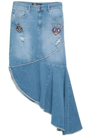 Relish DENIM - Denim skirts