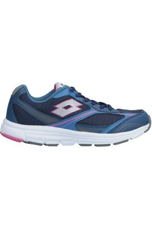LOTTO FOOTWEAR - Low-tops & sneakers