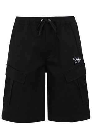 PUMA x MAISON KITSUNÉ TROUSERS - Bermuda shorts